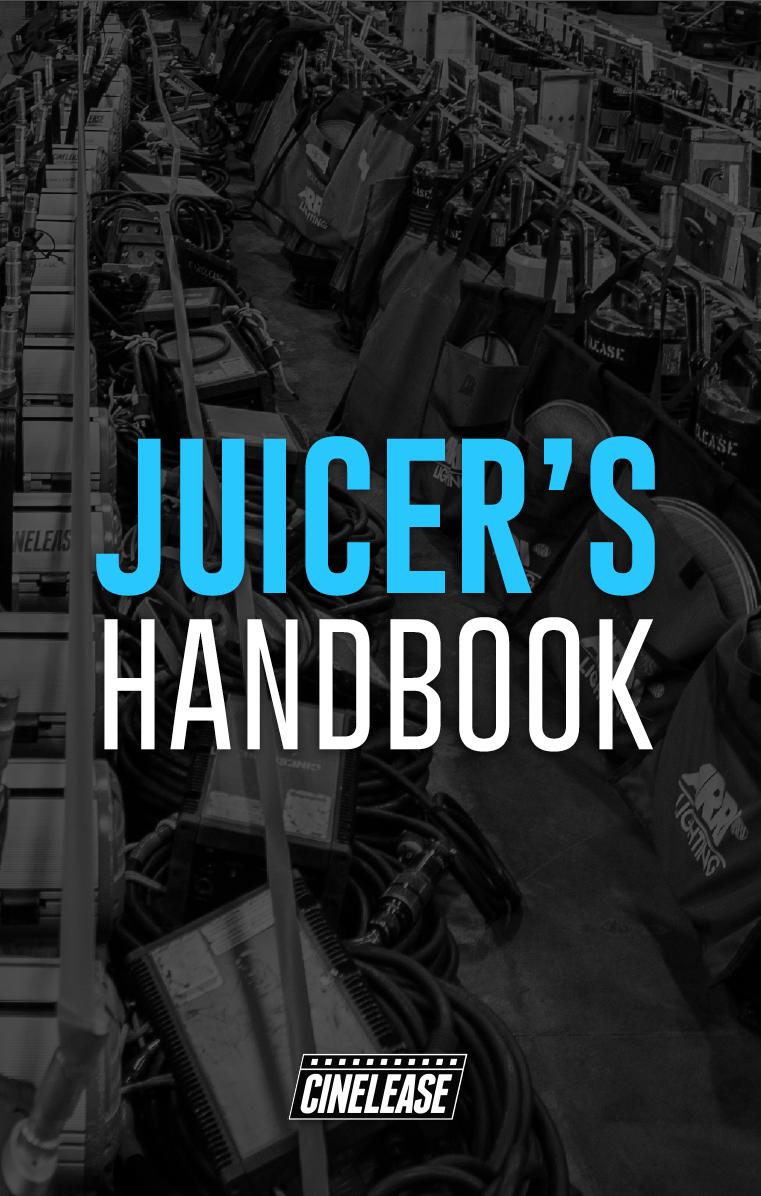 Juicer's Handbook